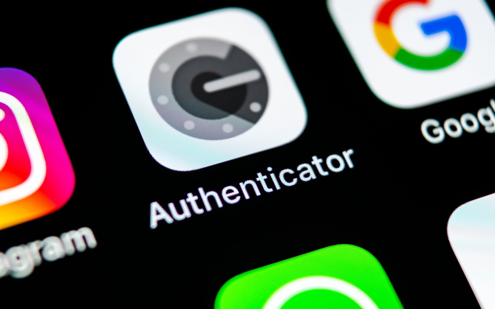 Top Crypto Exchanges Still Using Authenticator 2FA Despite Google