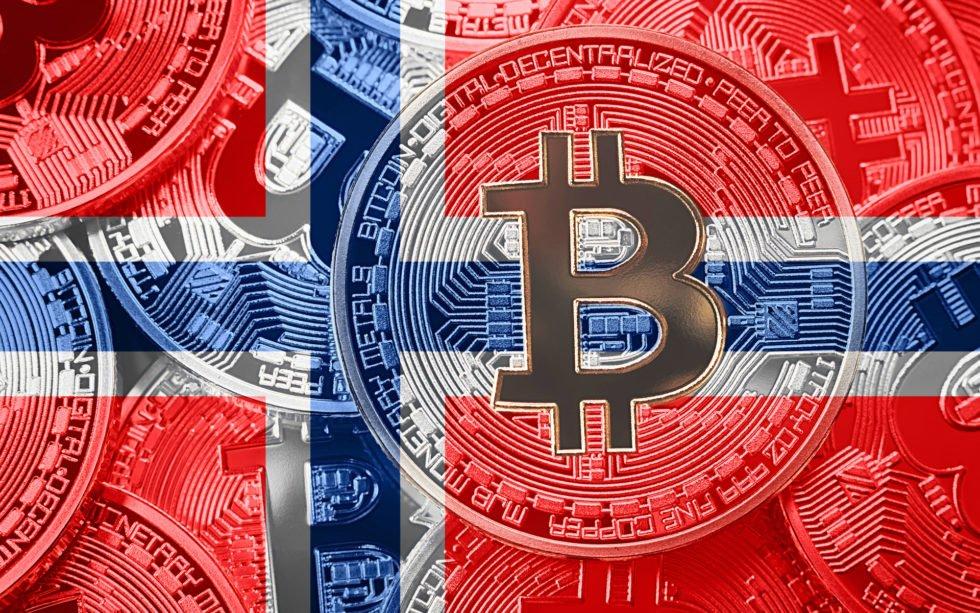 Sweden Braces For Migrant Caravan Of Norwegian Bitcoin Miners