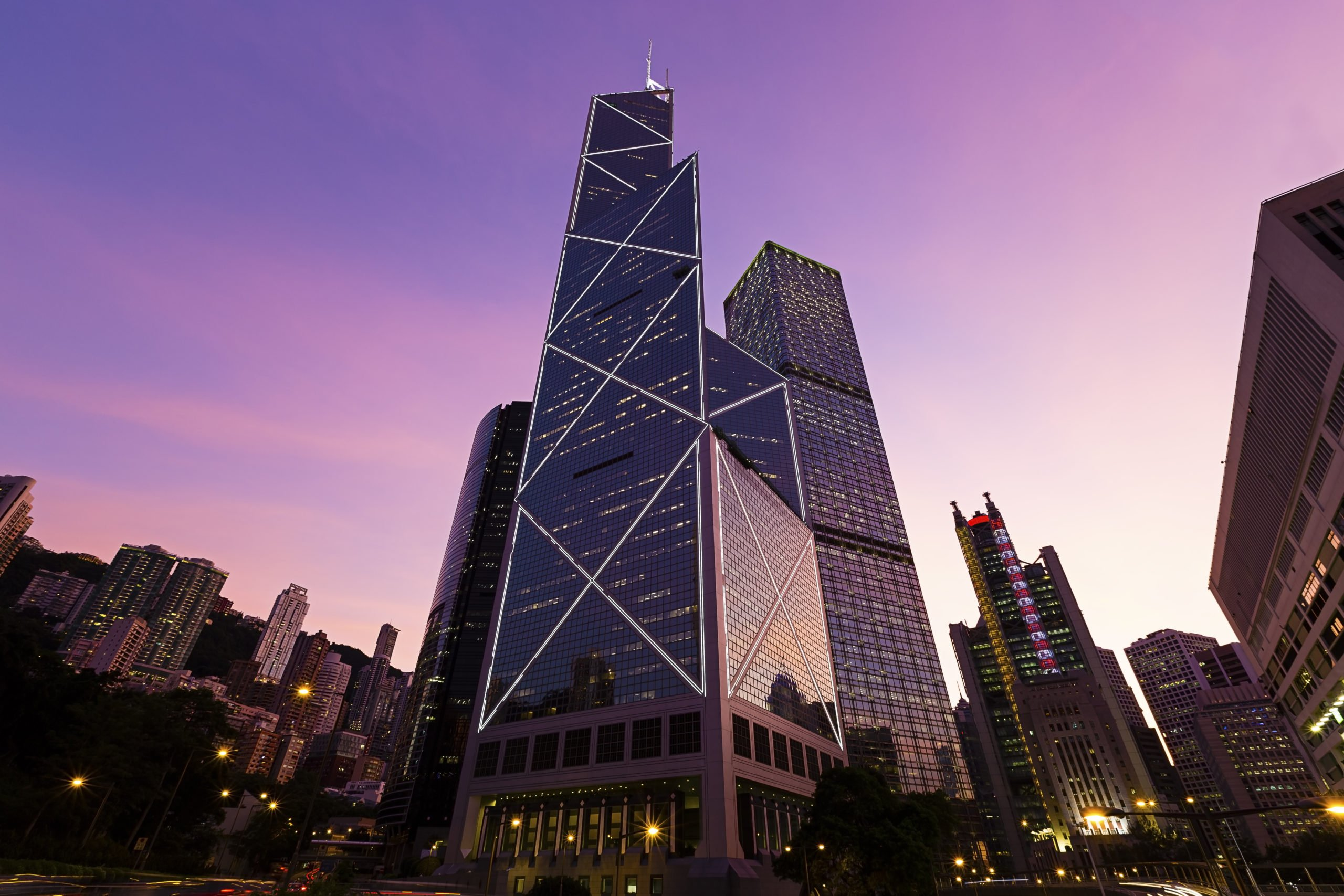 BitMEX Moving in to the World's Most Expensive Offices in Hong Kong