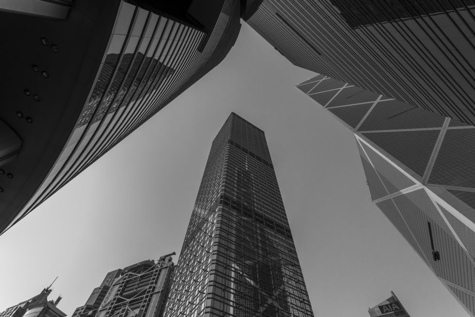 BitMEXleased the 45th floor of the Cheung Kong Center, the Hong Kong Economic Times reported Wednesday
