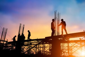 HOLD!! Blockchain Platform Brings Dutch Auctions to Construction Industry