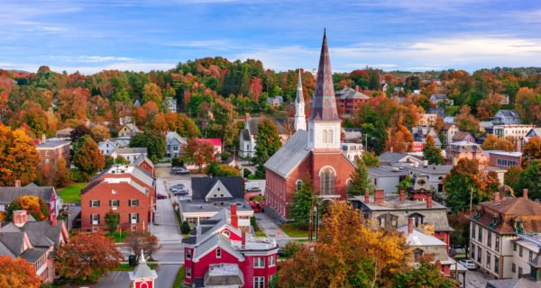 As Cryptocurrency Miners Dig In, Many Small American Towns Are Looking for a Way Out