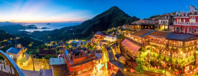 Taiwanese Congressman Jason Hsu is on a mission to turn the island nation into a hub for blockchain tech and cryptocurrency.