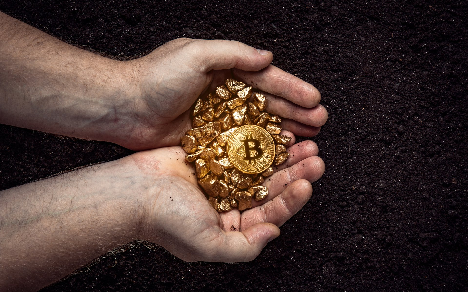 Half Of Remaining Unmined Bitcoin 'Already Spoken For' – CoinShares CEO
