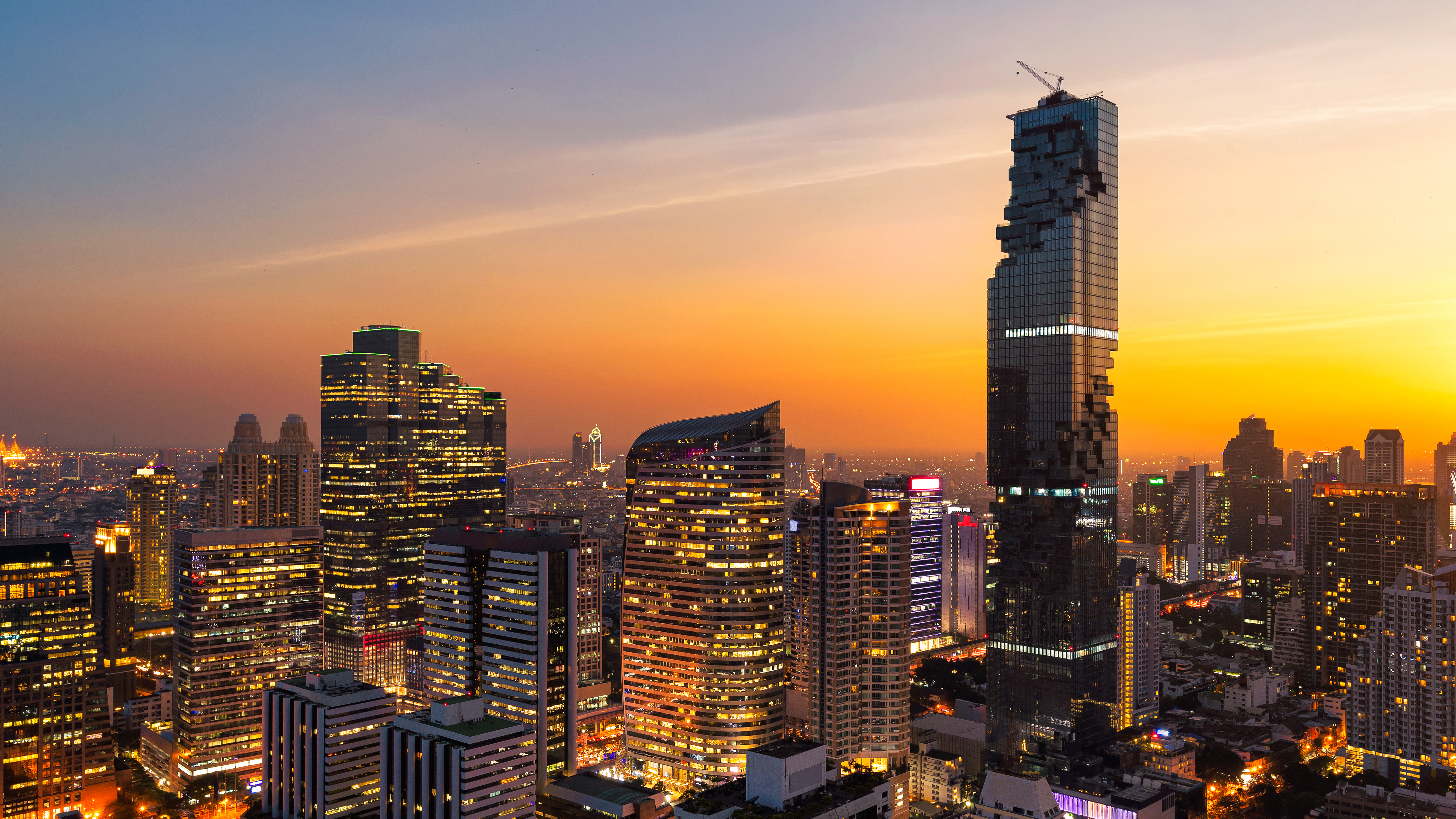 Thailand Braces for Growing Wave of Cryptocurrency-Related Cybercrimes