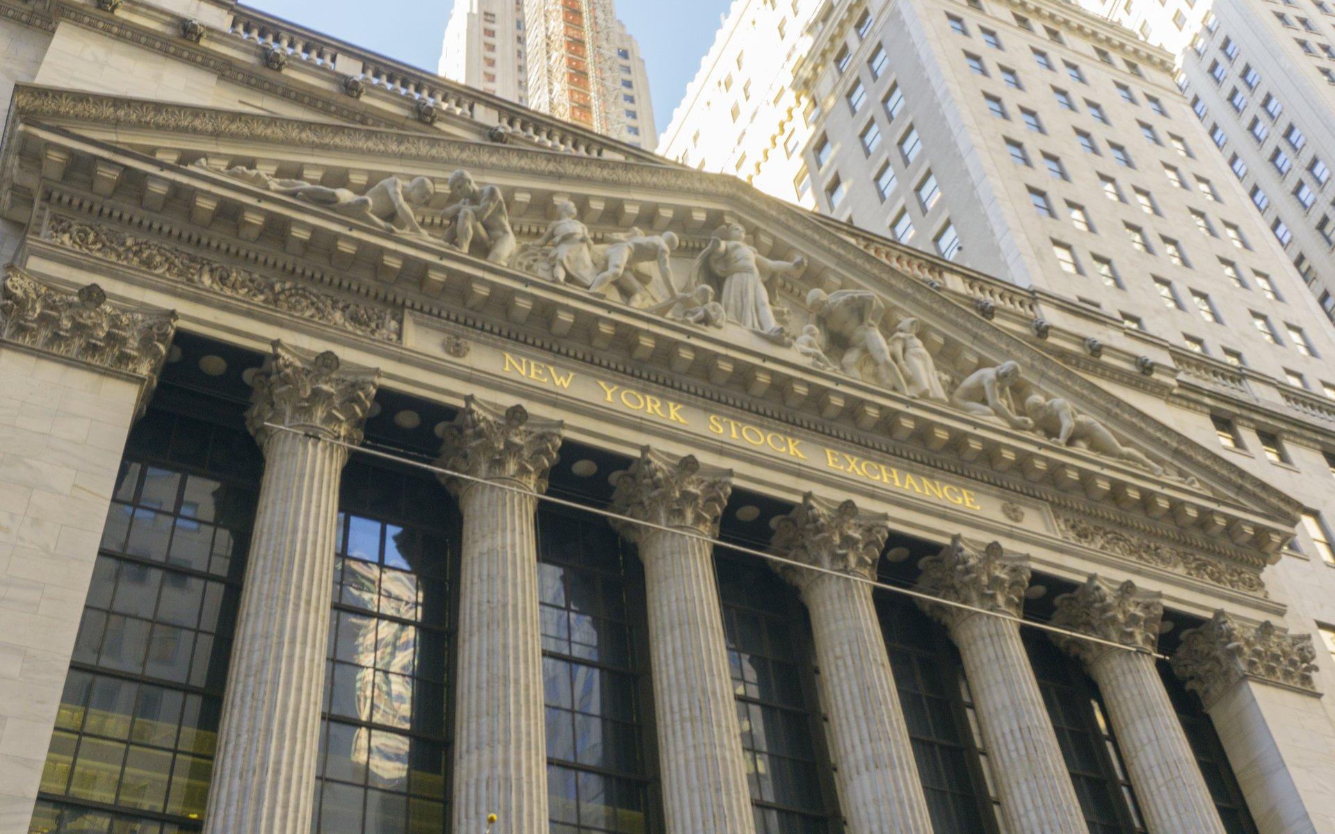 NYSE starbucks