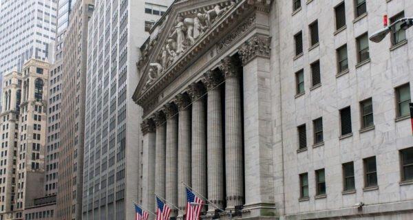 NYSE ETF