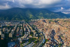 Venezuela's Central Bank Unveils App to Convert New Crypto-Pegged 'Sovereign Bolivar'