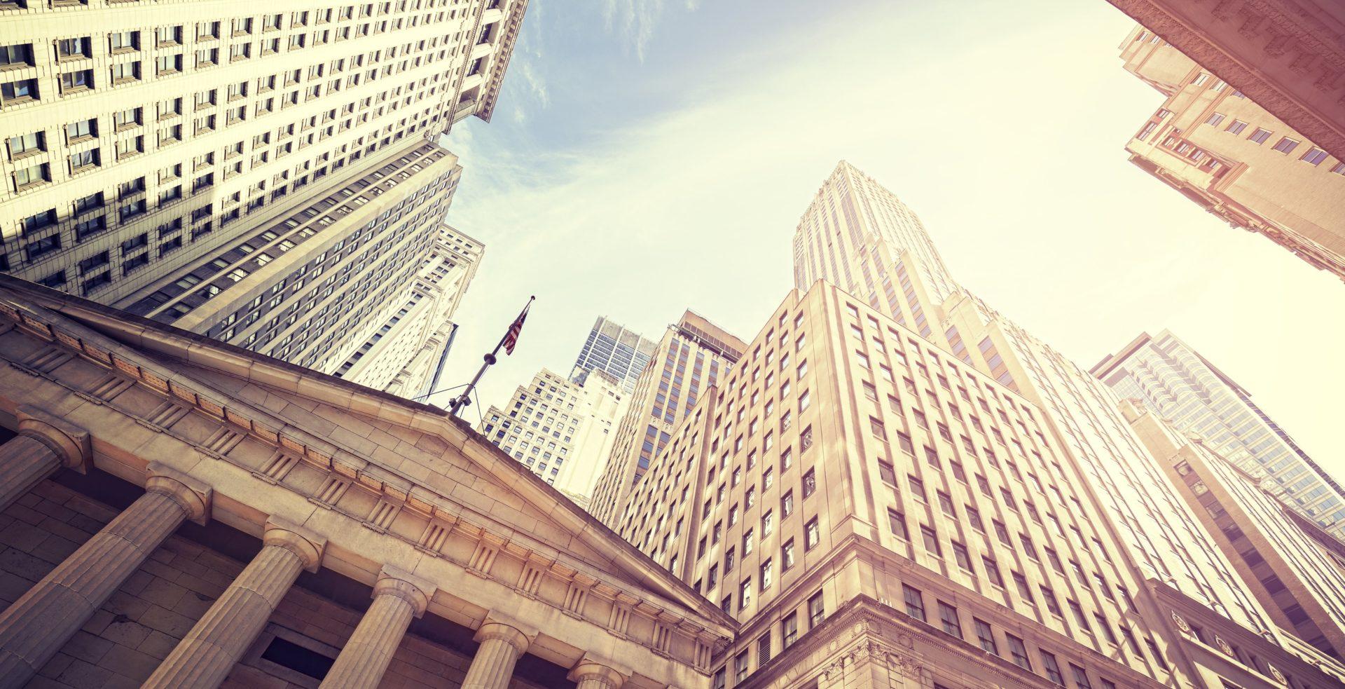 Intercontinental Exchange Building
