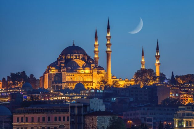 42% Traffic Increase to Bitcoin.org Amidst Lira's Hurtling Price