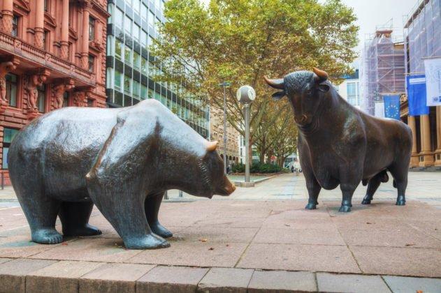 Crypto Investors Dream of Trillion-Dollar Market Cap