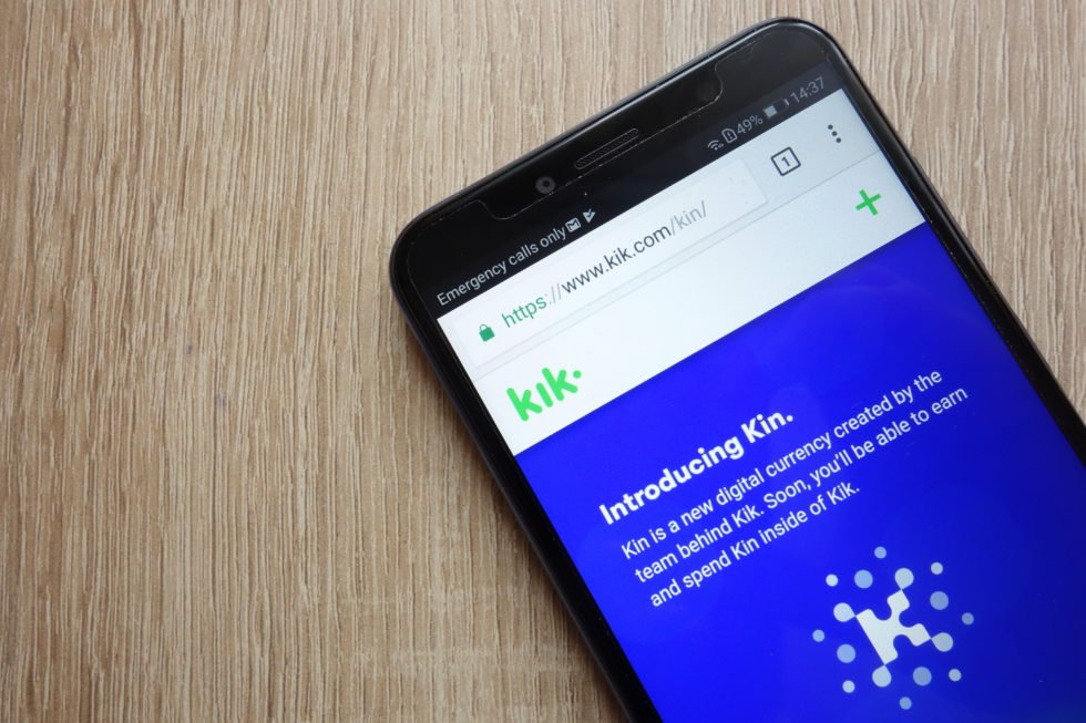 Multiple Companies Testing Out Cryptocurrency From Messaging App Kik