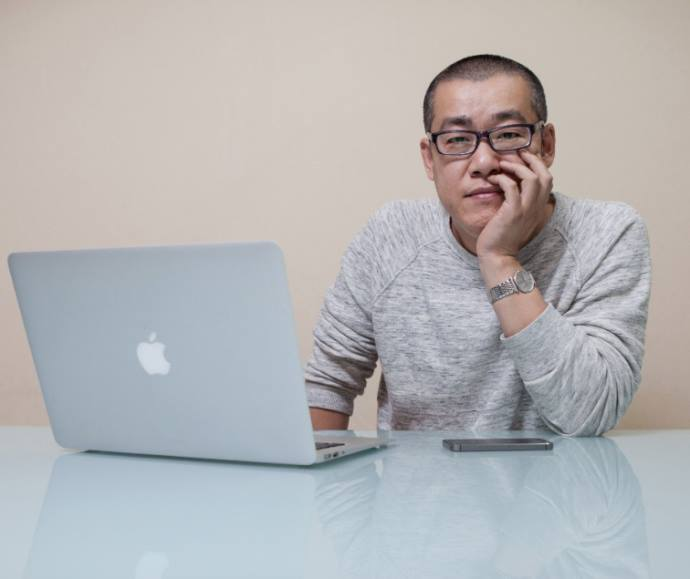 Bitcoin Tycoon Li Xiaola