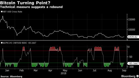 Is the Novogratz Rebound Evident in This Market Indicator?