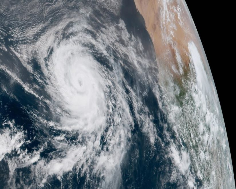 Now as Hurricane Florence looms closer to the eastern side of the United States, some entities are looking to revolutionize the insurance industry with blockchain technology in order to speed up payouts.