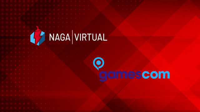 New Opportunities in the Virtual Goods Market — NAGA VIRTUAL