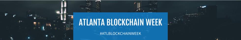Atlanta Blockchain Week