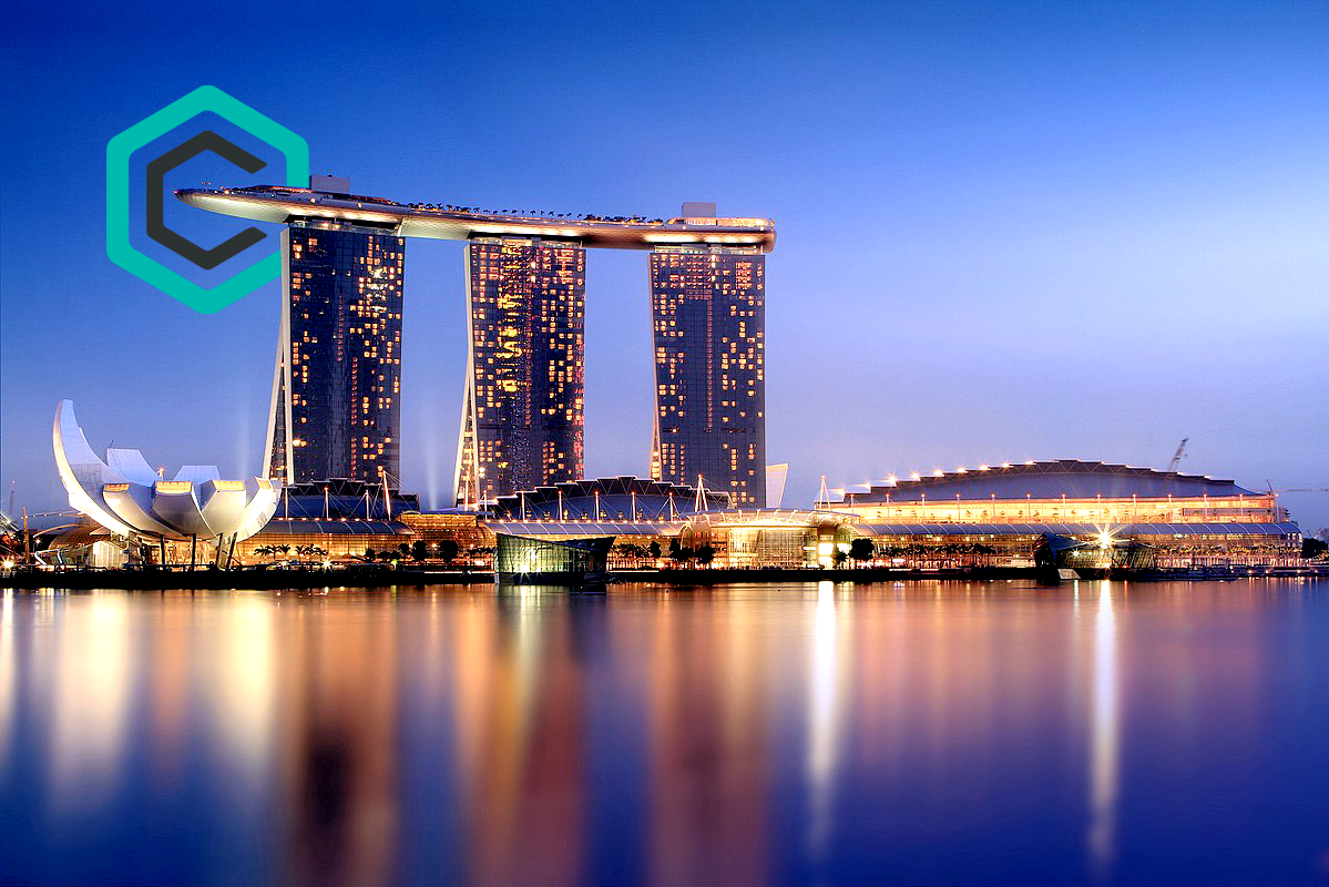 Breaking Crypto-Summit Stereotypes — Consensus: Singapore 2018