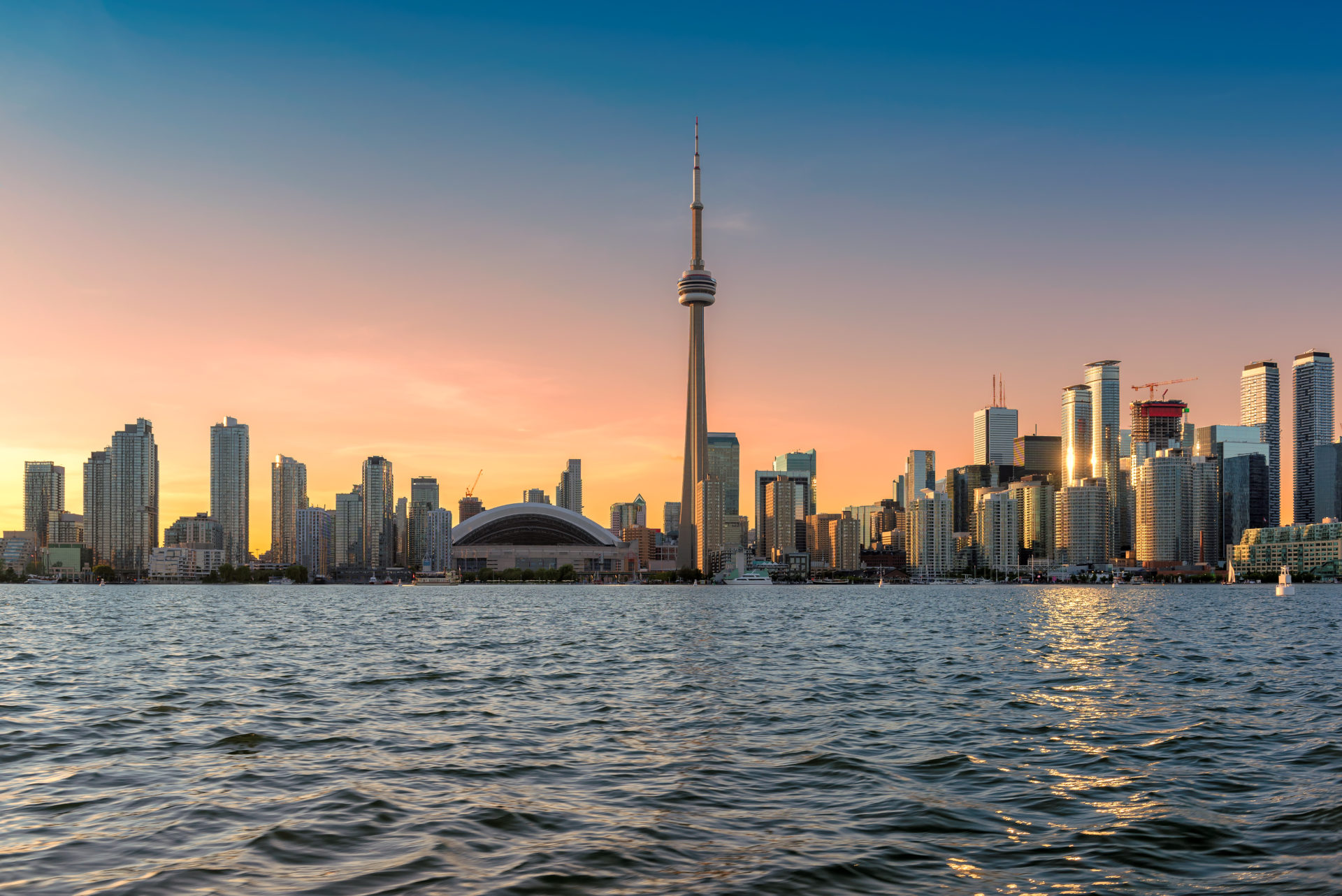Canada's Ontario Securities Commission Approves Bitcoin Mutual Fund