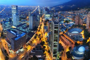 New Colombian President Extends a Welcoming Hand to Blockchain and Cryptocurrency