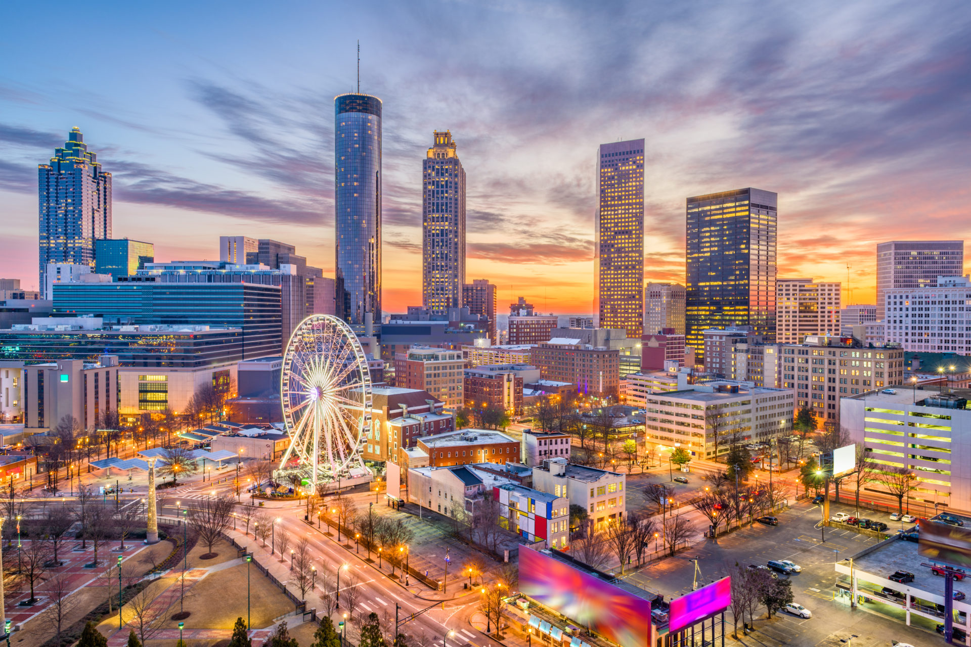Atlanta to Hold Blockchain Week Event