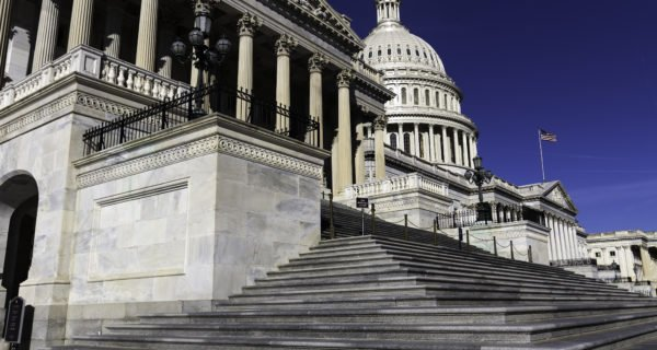 Major Cryptocurrency Companies Form Lobbying Group in DC