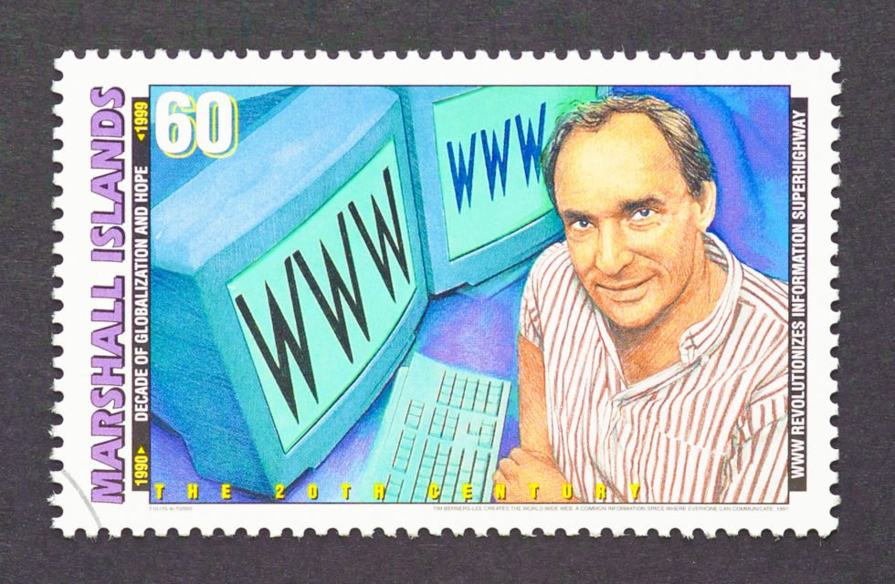 Internet Inventor Tim Berners-Lee to Launch Inrupt Decentralized Web Solution