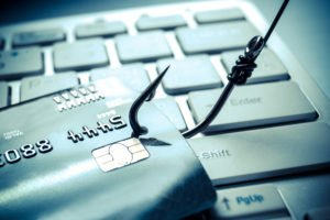 Singapore Phishing Websites Using Fake News to Get Users' Bank and Credit Card Details