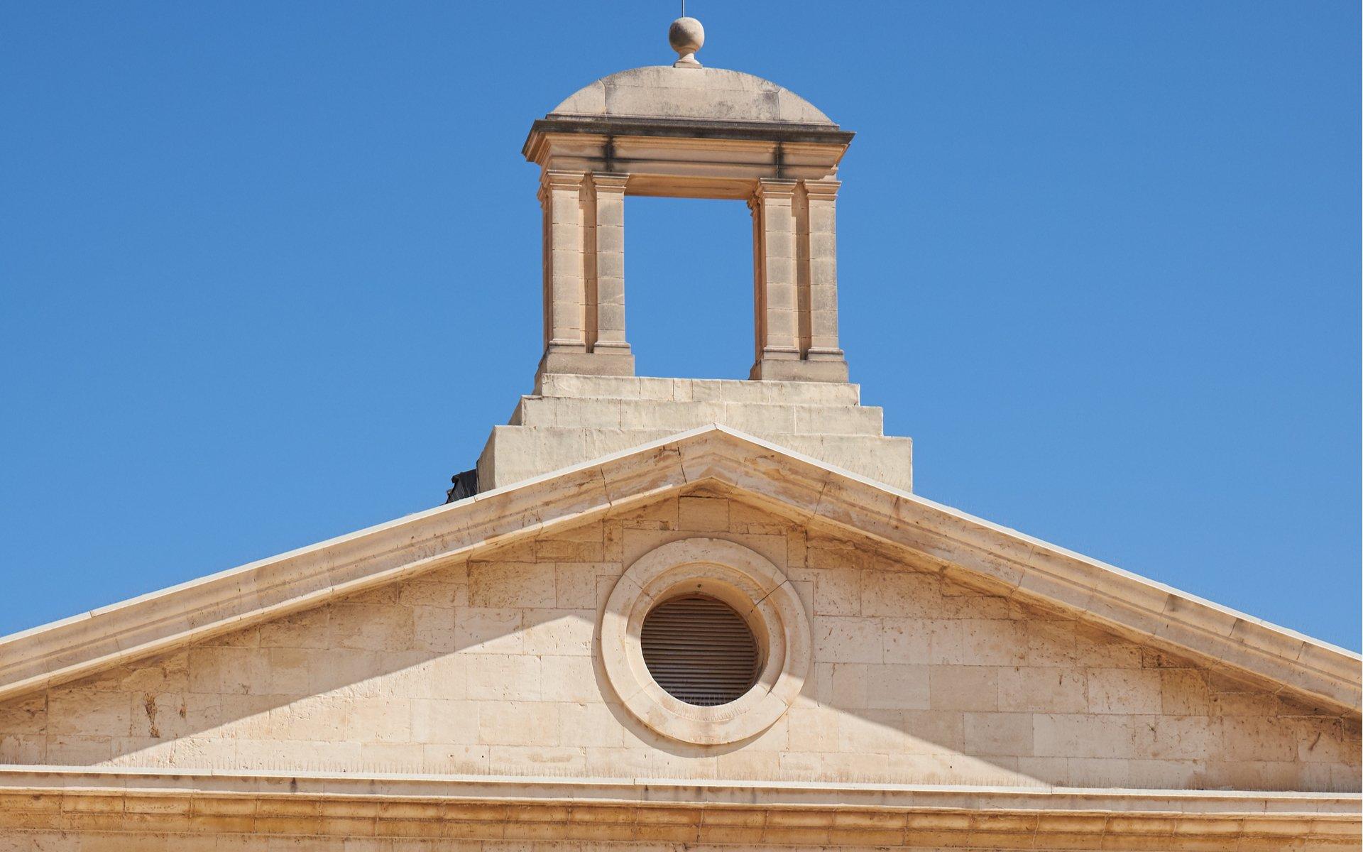malta binance stock exchange
