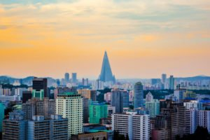 Sanctions Evasion and Cryptocurrency Mining in North Korea