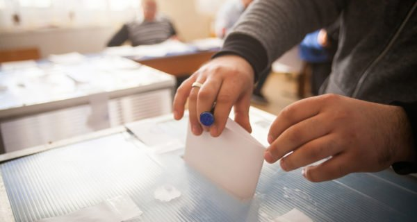 Report Recommends That Blockchain Should Not Be Used for Voting