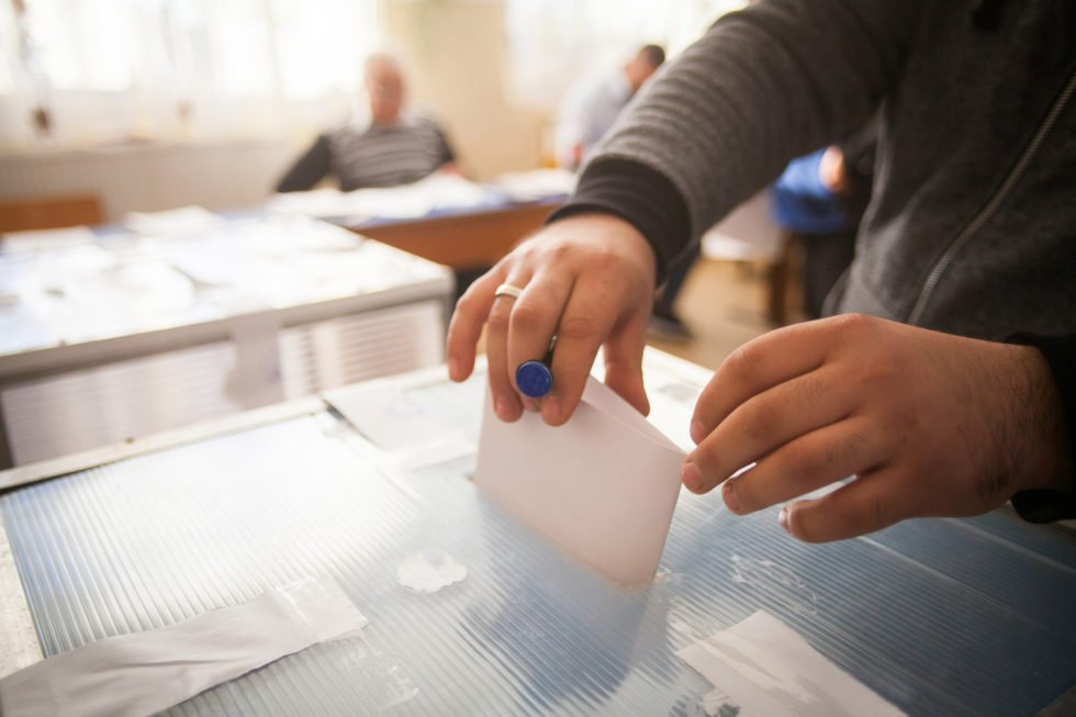 Officials Push Ahead Despite Concerns With West Virginia's Blockchain Voting Experiment
