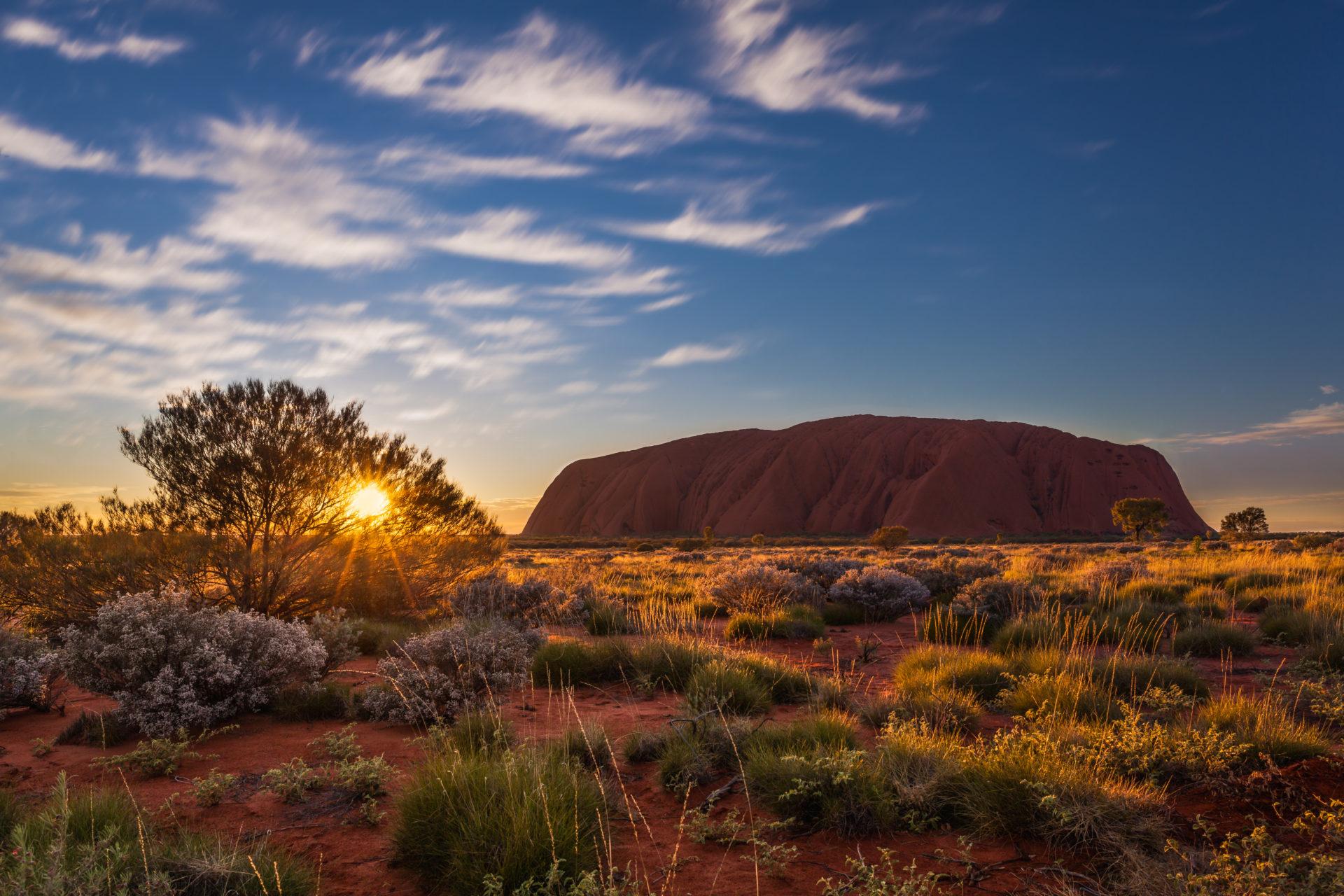 Australia_Uluru
