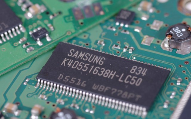 Samsung to Build 10nm ASIC Bitcoin Mining Chips