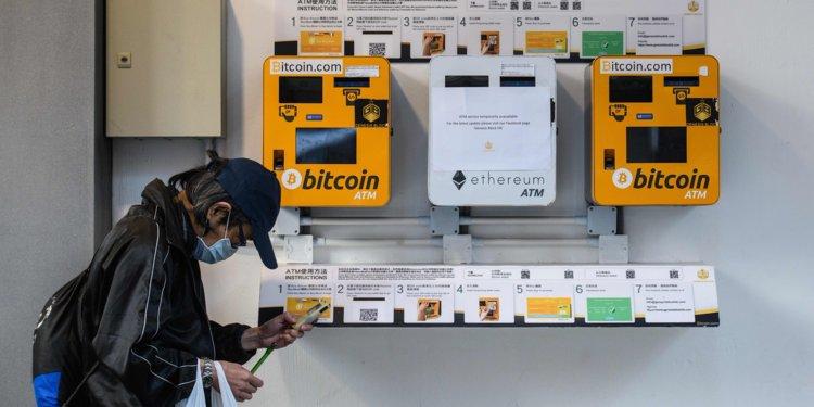 Crypto Trading Ban Won't Work, Says Hong Kong's Top Financial Regulator