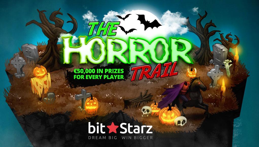 Horror Trail