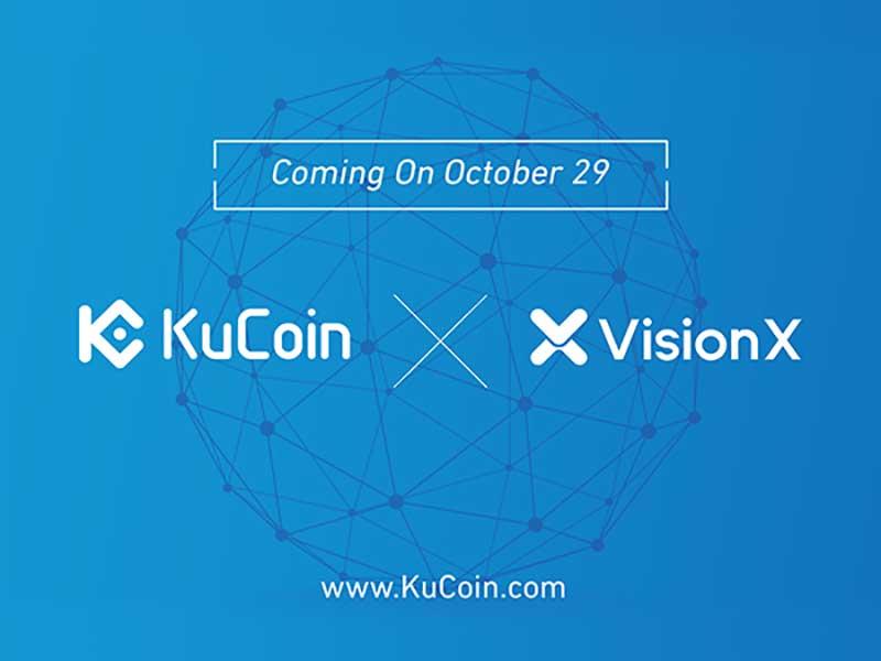 KuCoin VisionX