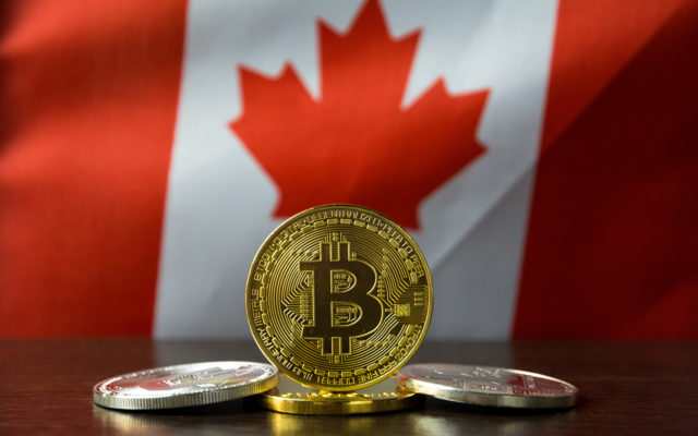 'Adoption is Real': Nearly 5 Percent of Canadians Now Own Bitcoin