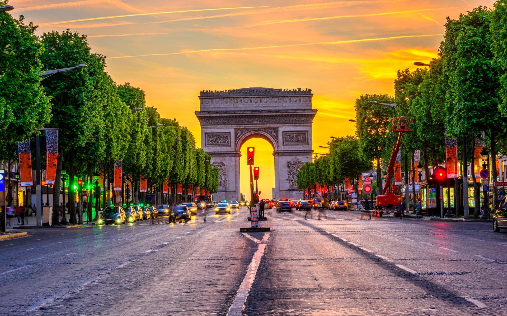 Paris Blockchain Week Summit Shows French Regulatory Climate Beginning to Thaw