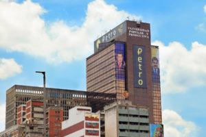Petro venezuela crypto