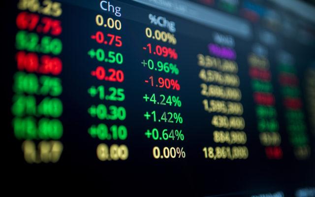 Bitcoin Price Analysis: BTC Unfazed By Global Stock Market Woes