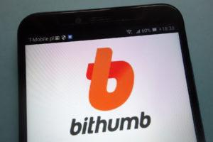 Bithumb entering indian bitcoin market