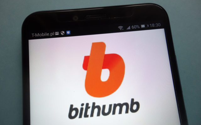 Bithumb entering indian bitcoin market
