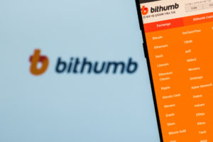 bithumb india blockchain partnership