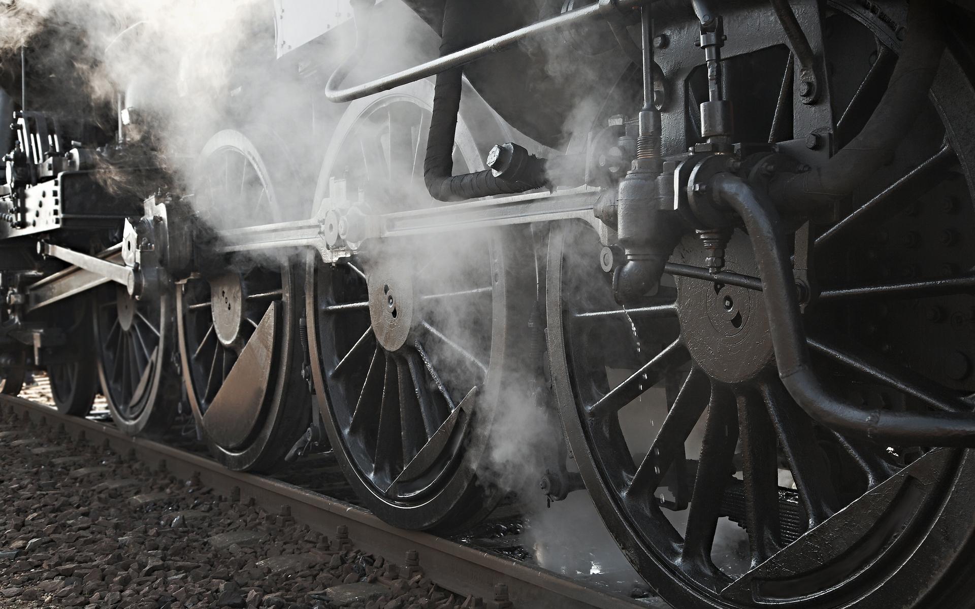 bakkt revolution industrial age bitcoin steam train