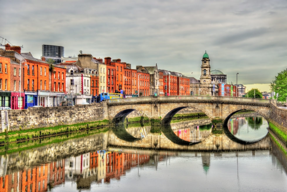 Amid Brexit Uncertainties, Coinbase Announces a New Dublin Office