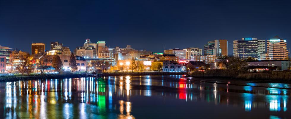 Wilmington, Deleware
