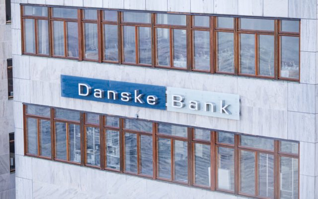 Danske Bank's $235B Money Laundering Tops Entire Cryptocurrency Market Cap