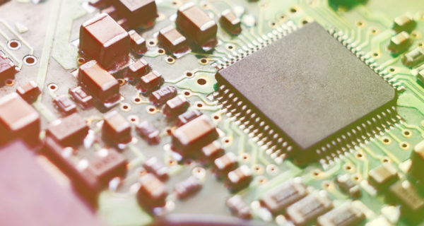 Blockchain, IoT, and AI Push Global Semiconductor Sector Sales to Over $40 Billion
