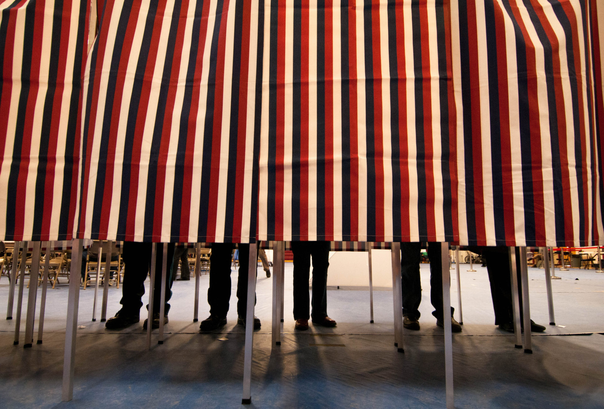 In Wake of Midterm Elections, 'Experts' Vehemently Oppose Blockchain in Voting